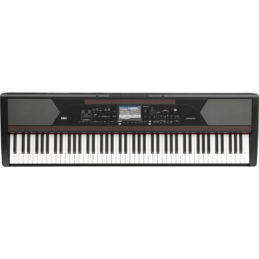 KORG アンサンブルピアノ HAVIAN 30 DIGITAL ENSEMBLE PIANO