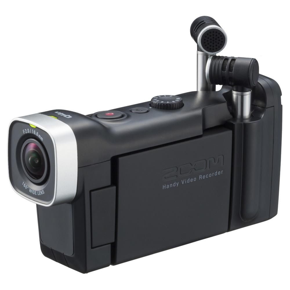 ZOOM Q4n Handy Video Recorder ハンディビデオレコーダー