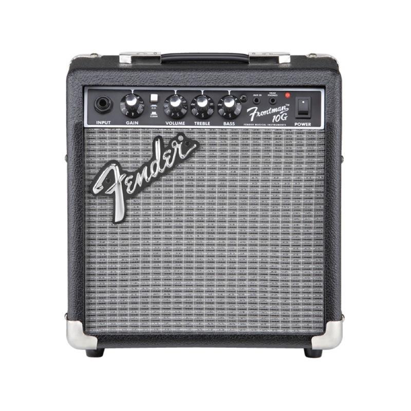 Fender 0994095000 ® Flat Amplifier Logo Black