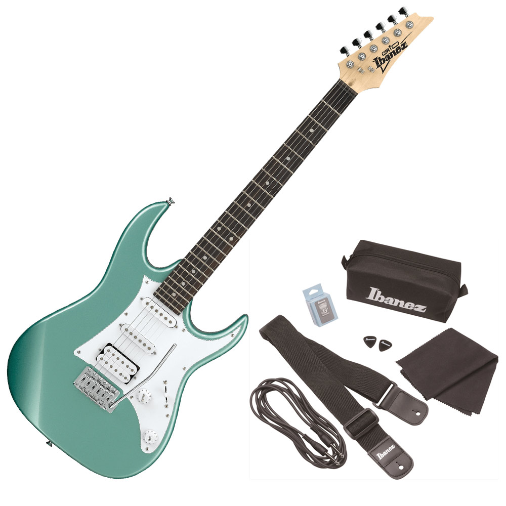 IBANEZ GRX40 MGN アクセサリーセット付き エレキギター
