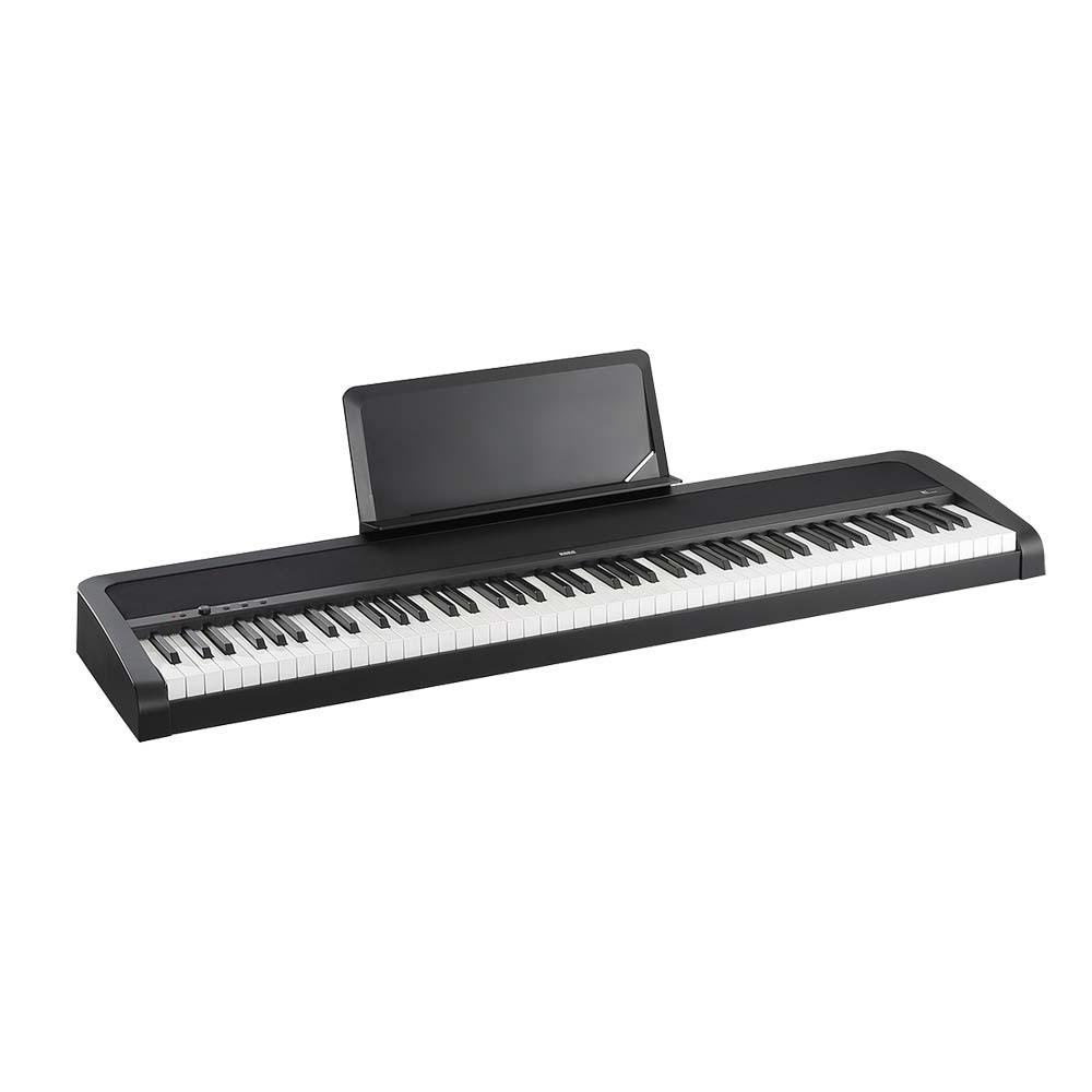 KORG B1 BK 電子ピアノ