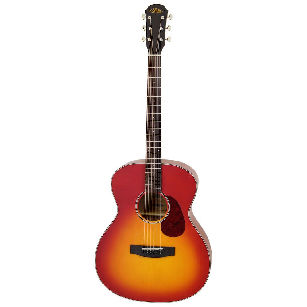 ARIA Aria-101 Auditorium MTCS アコースティックギター
