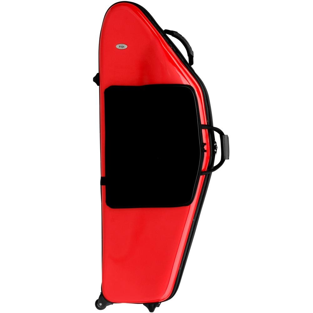 bags EFBS-RED EVOLUTION BARITONE SAX バリトンサックス用ハードケース