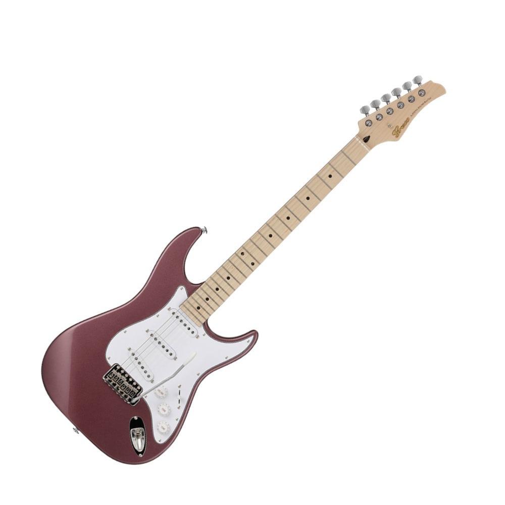 GRECO WS-STD BURG Maple Fingerboard エレキギター