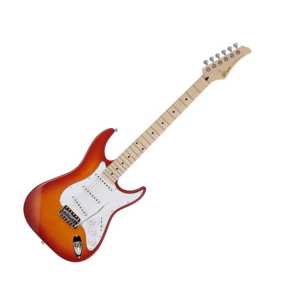 GRECO WS-STD CBS Maple Fingerboard エレキギター