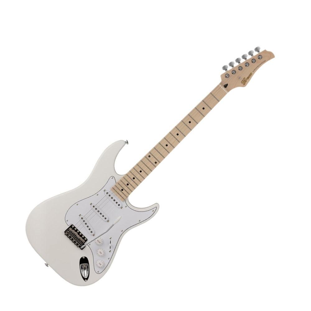 GRECO WS-STD MWH Maple Fingerboard エレキギター