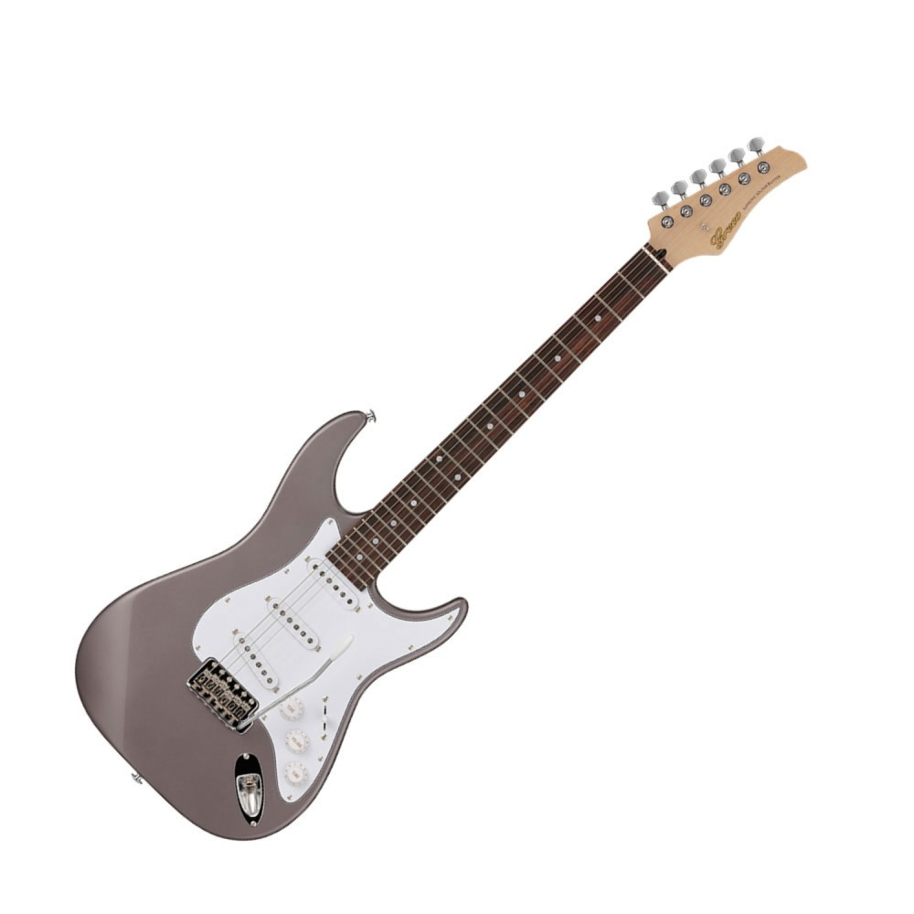 GRECO WS-STD MGY Rosewood Fingerboard エレキギター