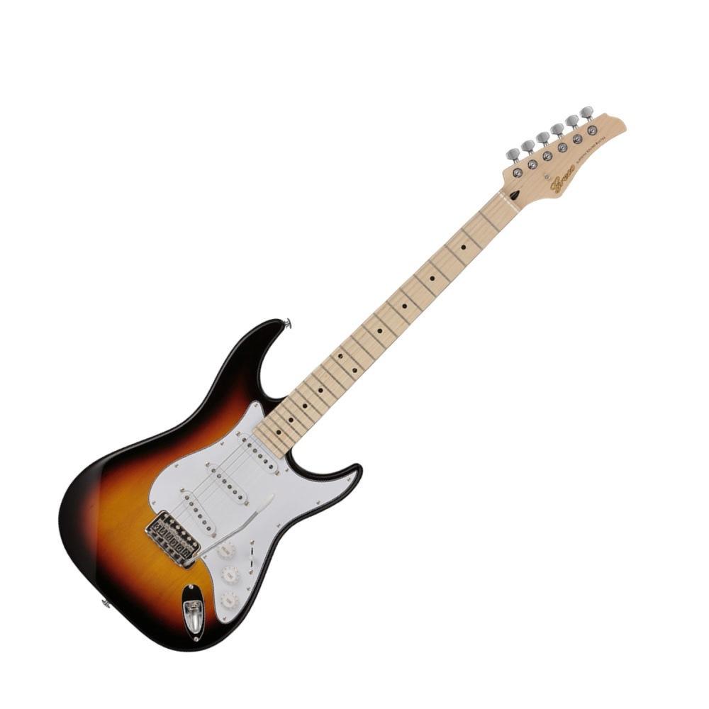 GRECO WS-STD SB Maple Fingerboard エレキギター