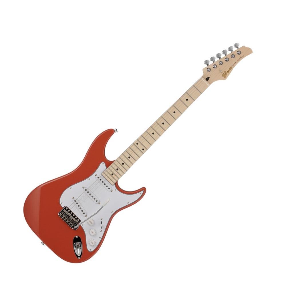 GRECO WS-STD VERM Maple Fingerboard エレキギター