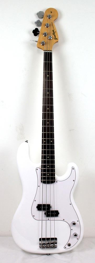 GrassRoots G-PB-55R SW Jazz Bass Neck エレキベース