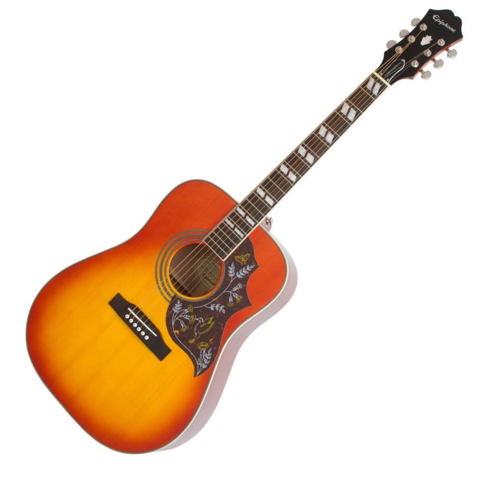 Epiphone Hummingbird PRO FC エレクトリックアコースティックギター