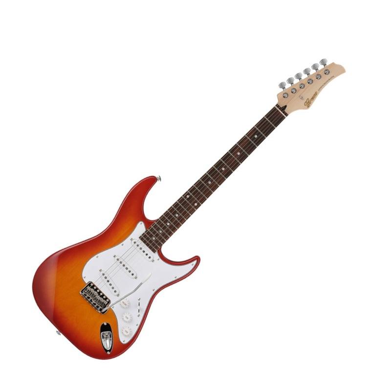 グレコ WSシリーズ ローズ指板モデル 日本製 GRECO WS-STD CBS Rosewood Fingerboard エレキギター