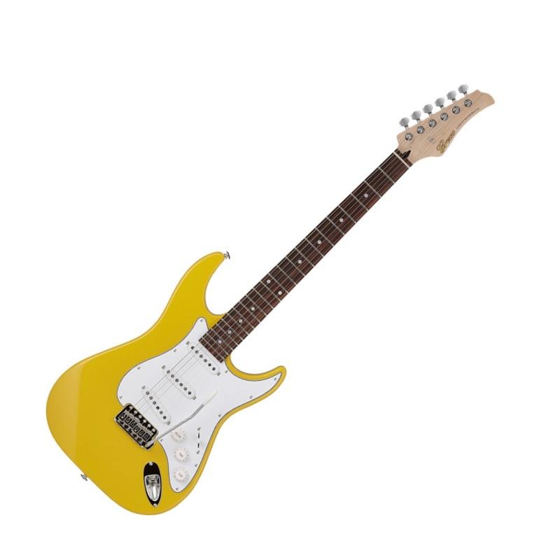 グレコ WSシリーズ ローズ指板モデル 日本製 GRECO WS-STD YL Rosewood Fingerboard エレキギター