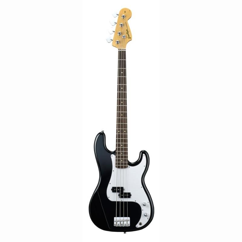 GrassRoots G-PB-55R BK Jazz Bass Neck エレキベース