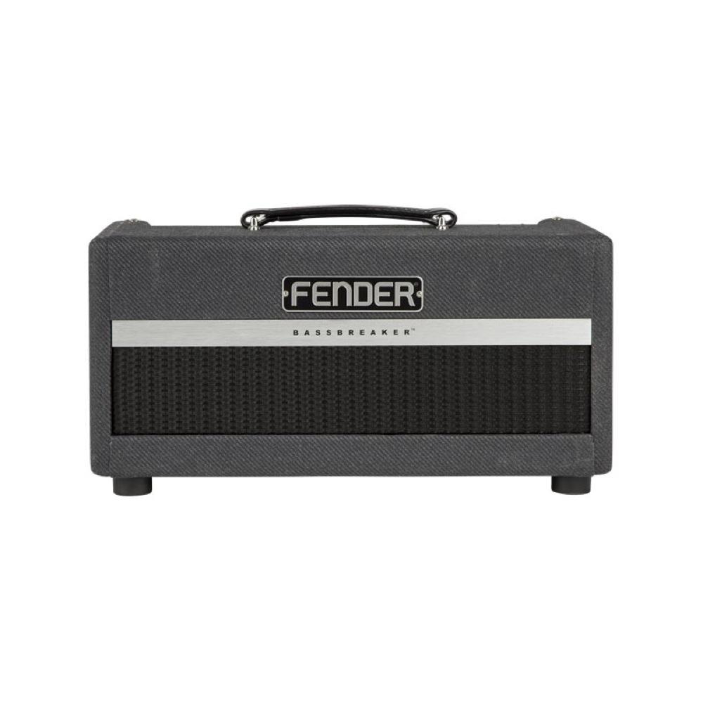 Fender Bassbreaker 15 Head ギターアンプヘッド