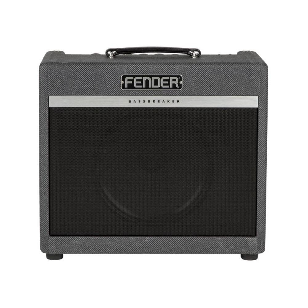 Fender Bassbreaker 15 Combo ギターアンプ