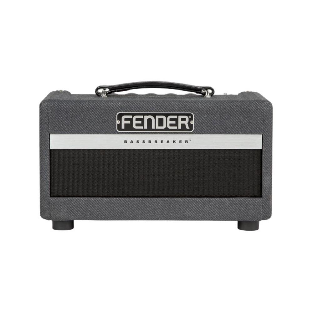 Fender Bassbreaker 007 Head ギターアンプヘッド