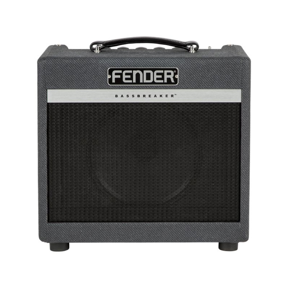 Fender Bassbreaker 007 Combo ギターアンプ