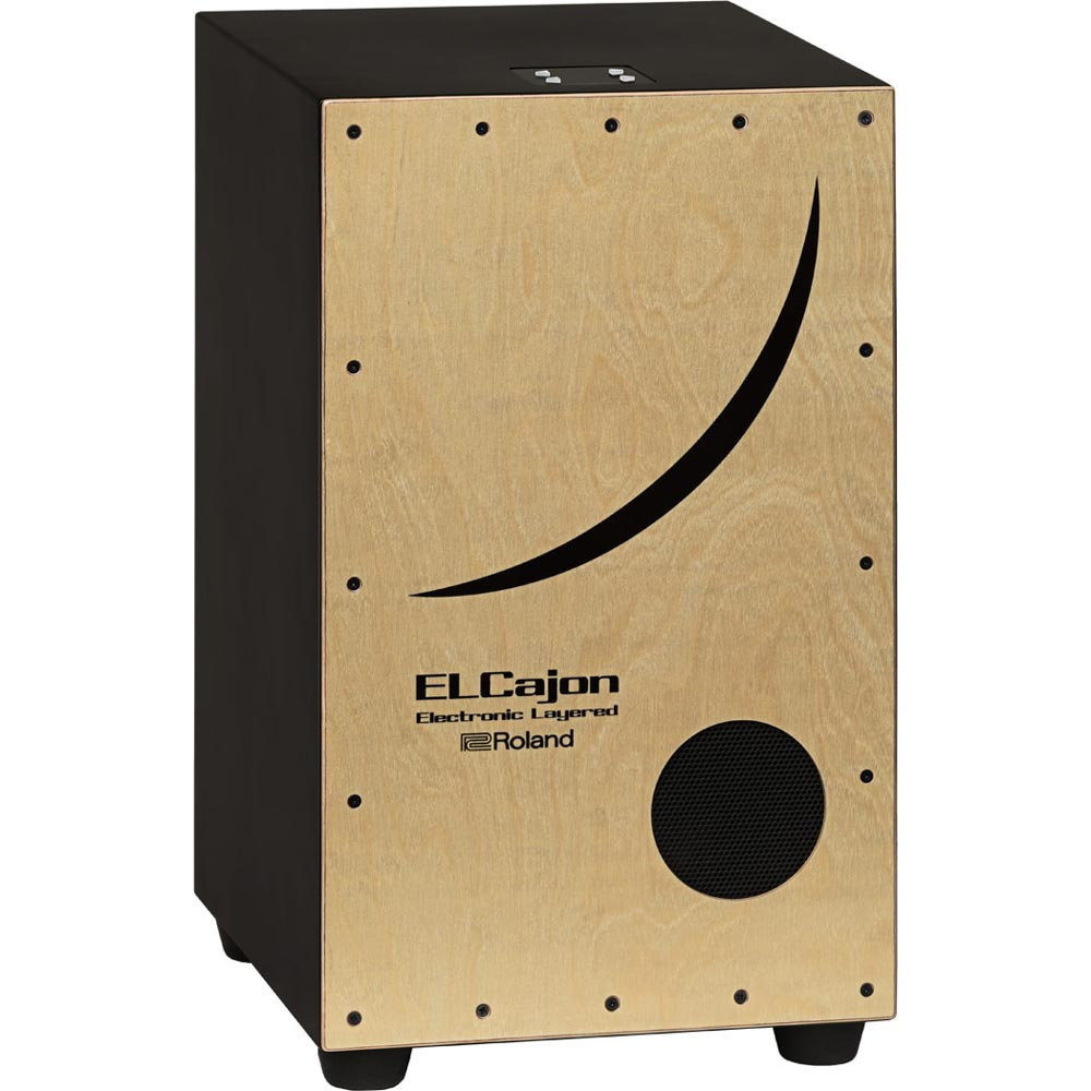 ROLAND EC-10 Electronic Layered Cajon 電子カホン