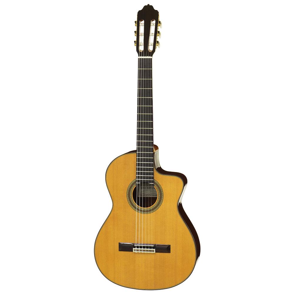 JOSE ANTONIO NO.6CE エレクトリッククラシックギター