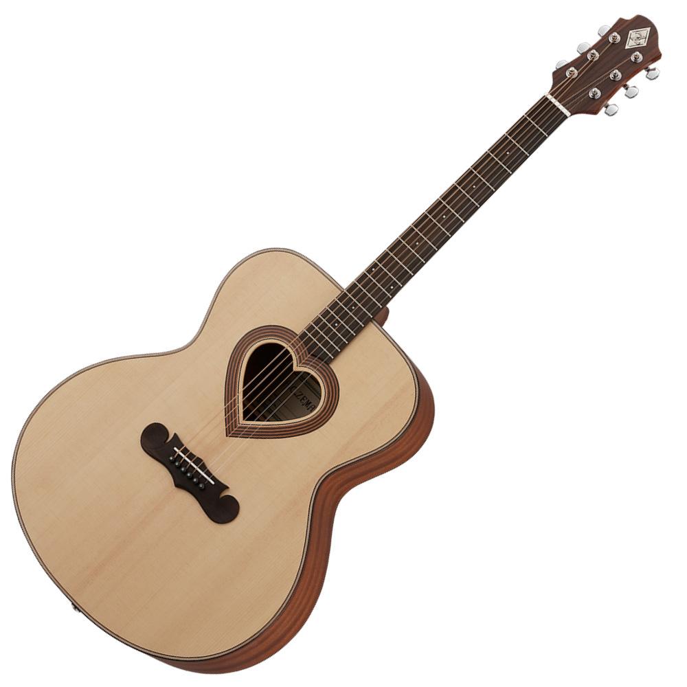 Zemaitis CAJ-100HW アコースティックギター