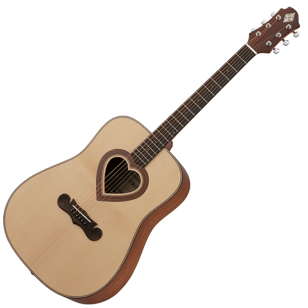 Zemaitis CAD-100HW アコースティックギター