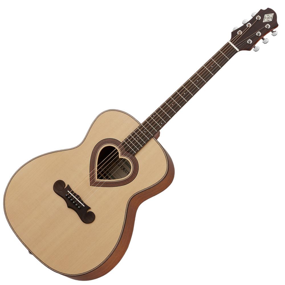Zemaitis CAG-100HW アコースティックギター