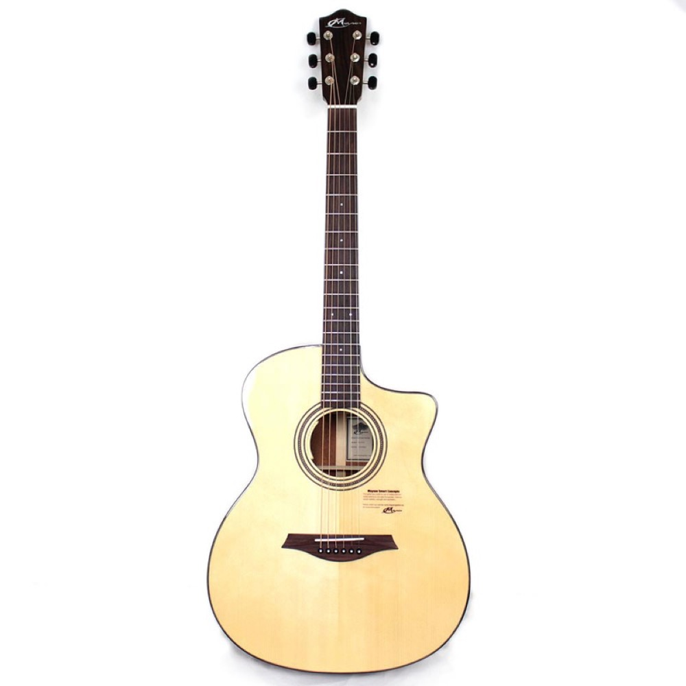 Mayson M1 SCE エレクトリックアコースティックギター