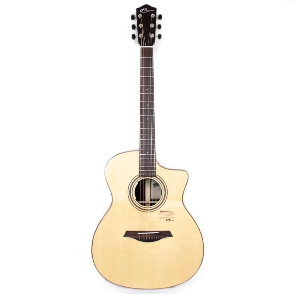 Mayson M5 SCE エレクトリックアコースティックギター