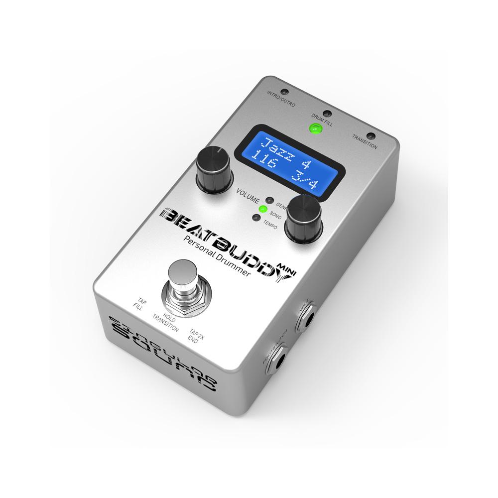 Singular Sound BeatBuddy Mini Drum Machine Pedal ドラムマシンペダル
