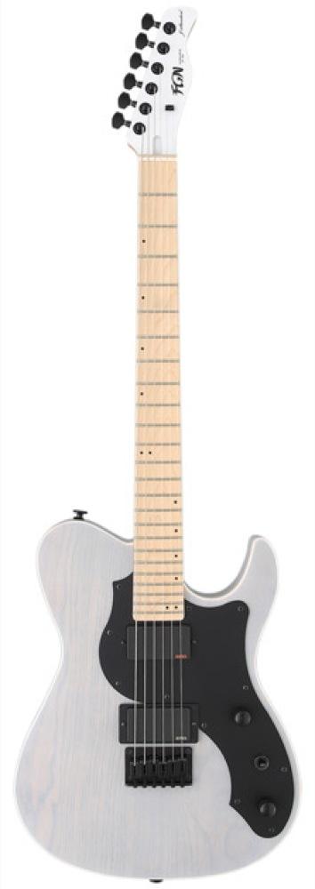 FUJIGEN JIL-ASH-DE664-M TWF エレキギター