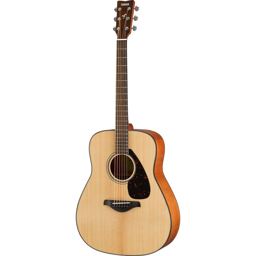 YAMAHA FG800 NT アコースティックギター