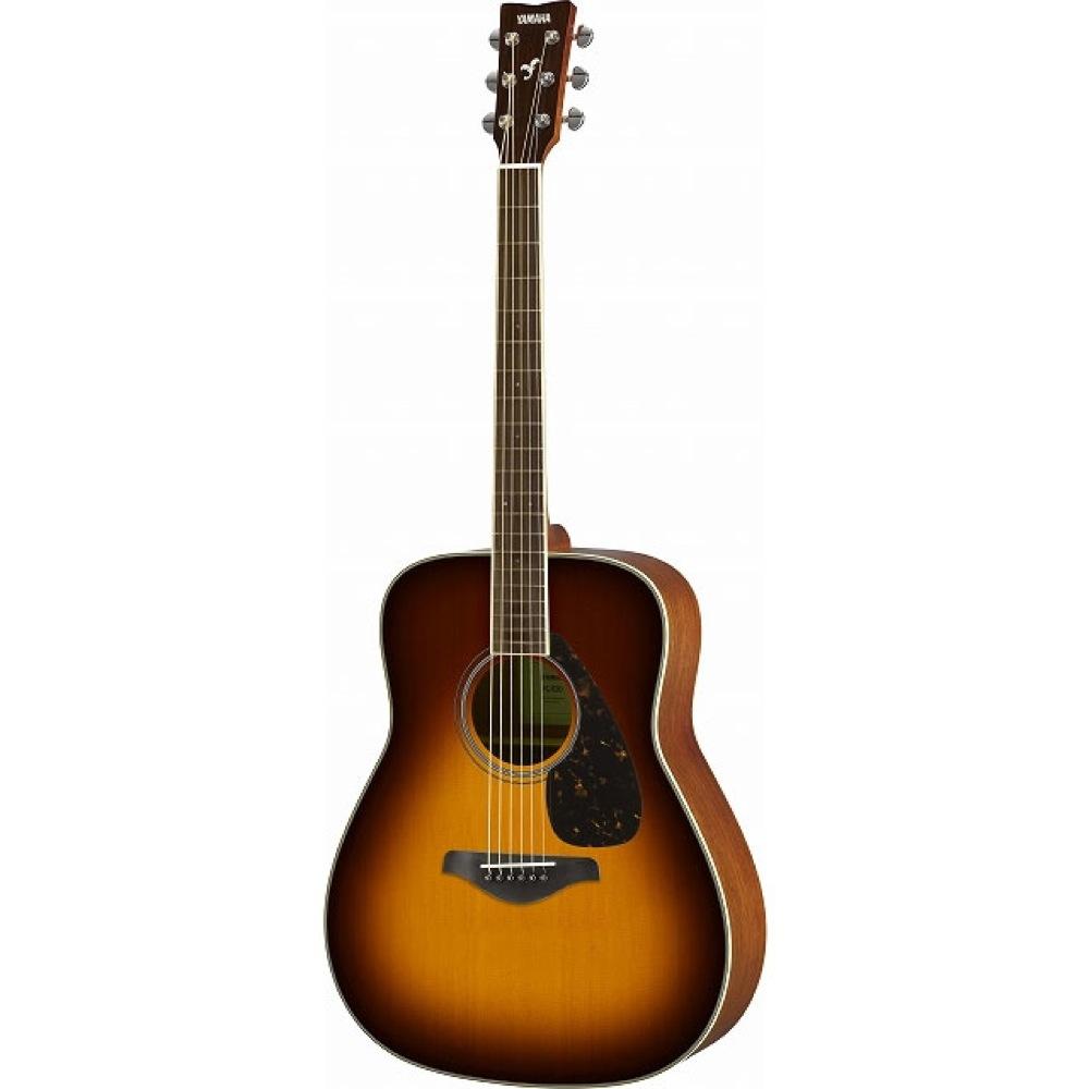 YAMAHA FG820 BS アコースティックギター