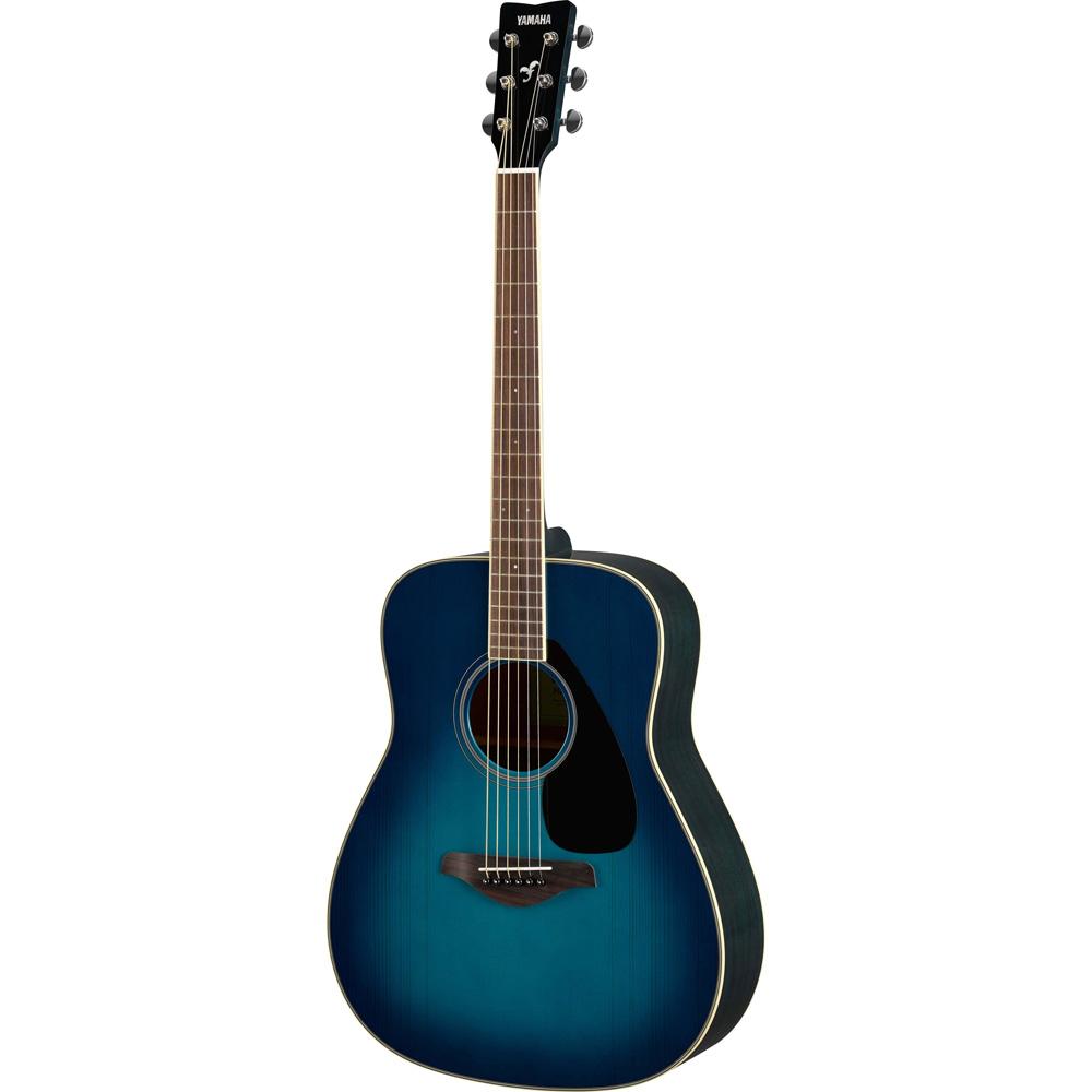 YAMAHA FG820 SB アコースティックギター