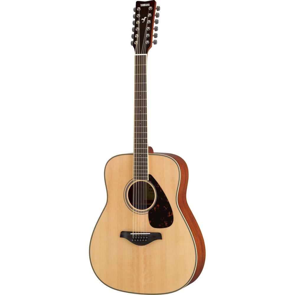 YAMAHA FG820-12 NT 12弦アコースティックギター