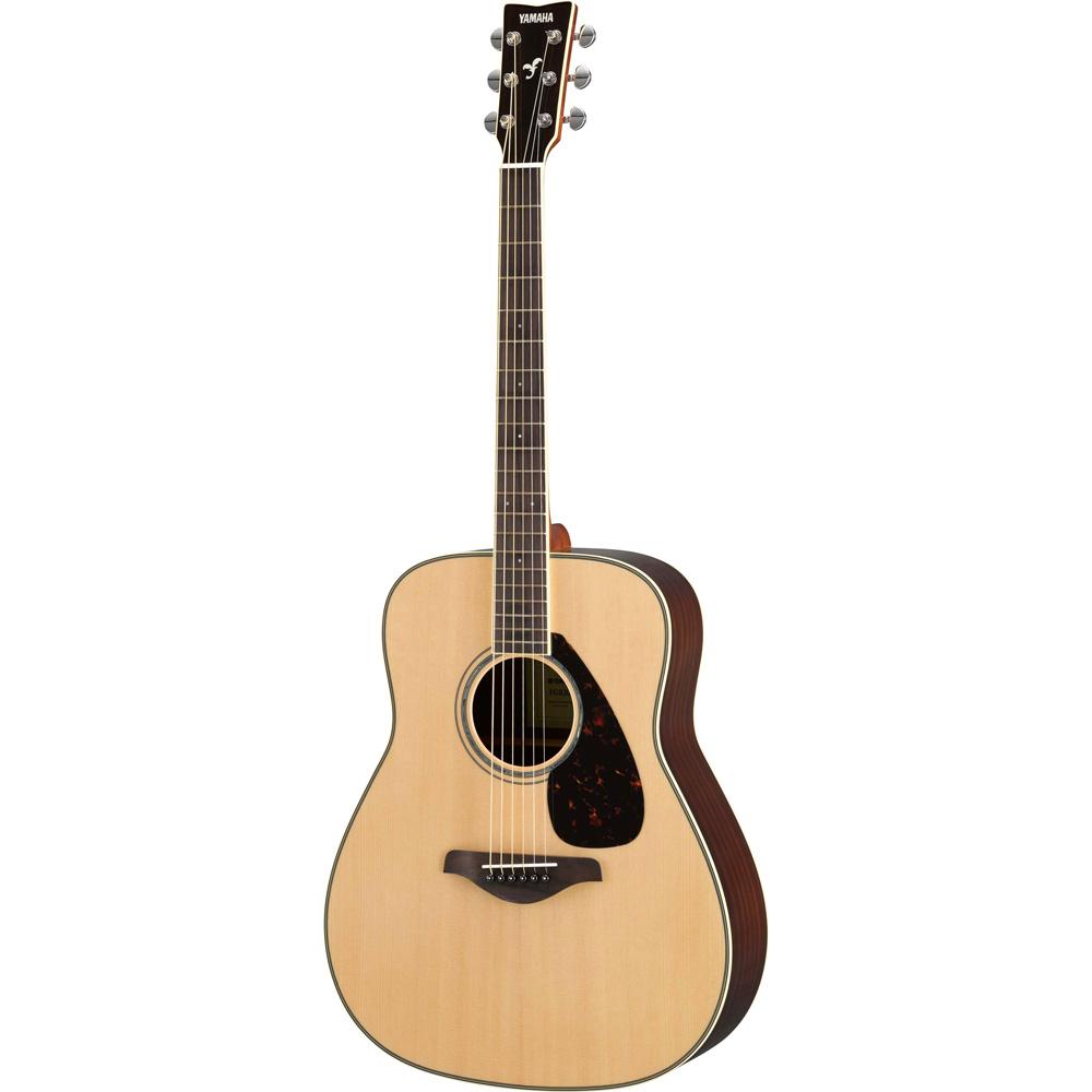 YAMAHA FG830 NT アコースティックギター