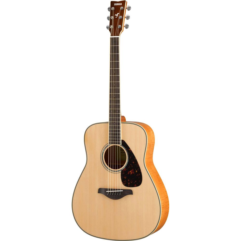 YAMAHA FG840 NT アコースティックギター