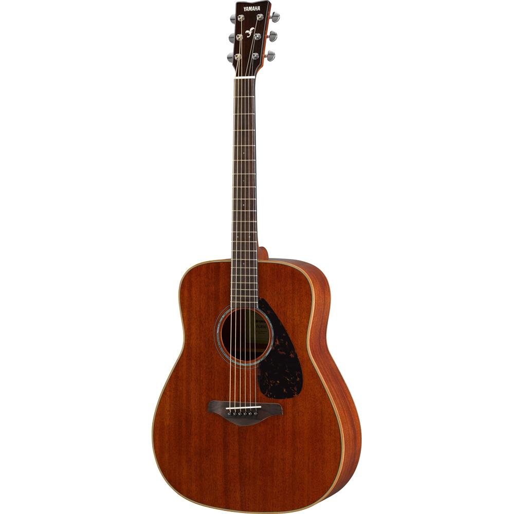 YAMAHA FG850 NT アコースティックギター