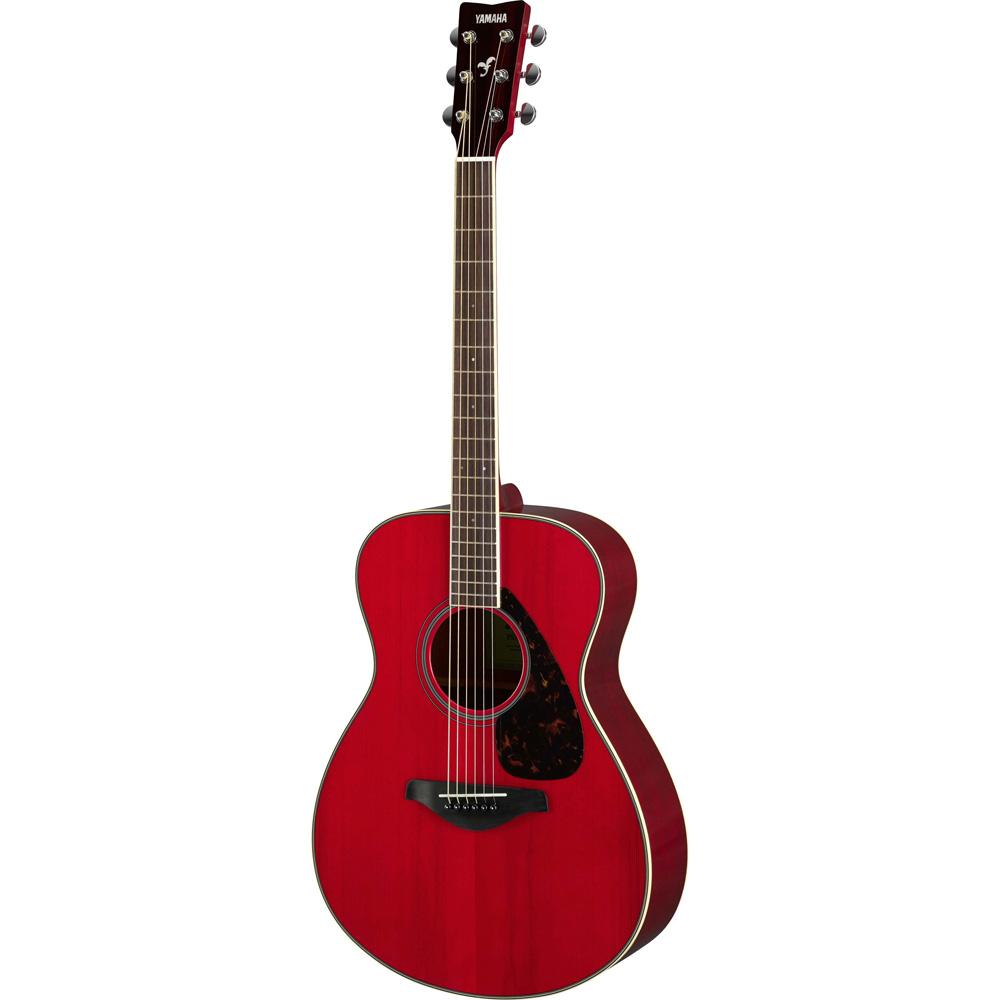 YAMAHA FS820 RR アコースティックギター