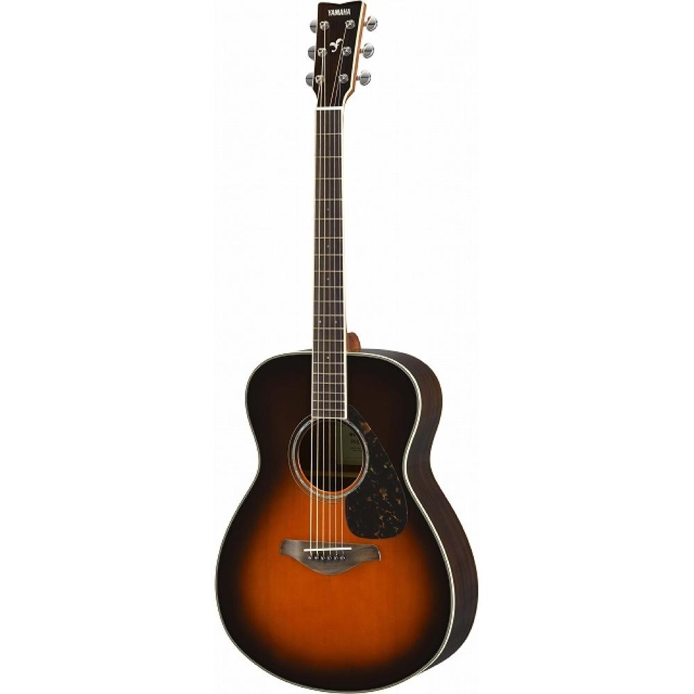 YAMAHA FS830 TBS アコースティックギター