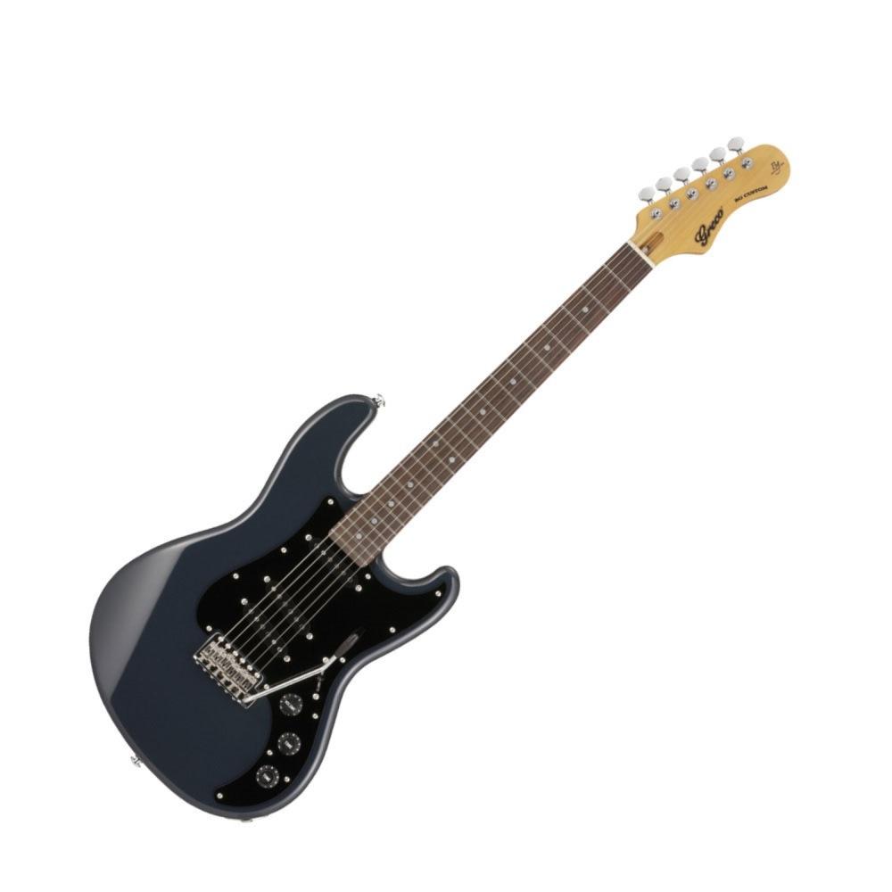 GRECO BG-CUSTOM Midnight Blue エレキギター