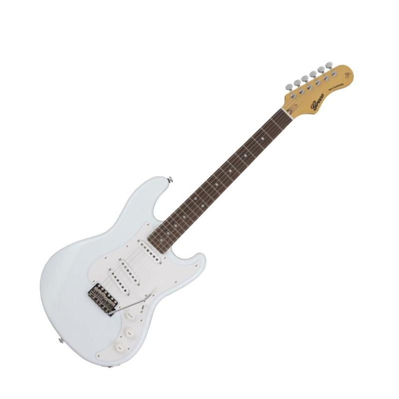 GRECO BG-CUSTOM Blue White エレキギター
