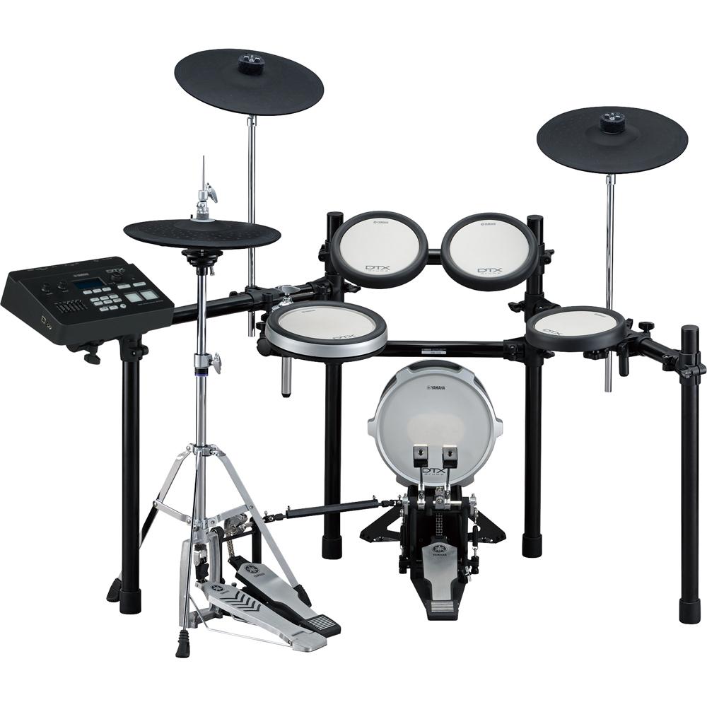 YAMAHA DTX720K 전자 드럼 세트