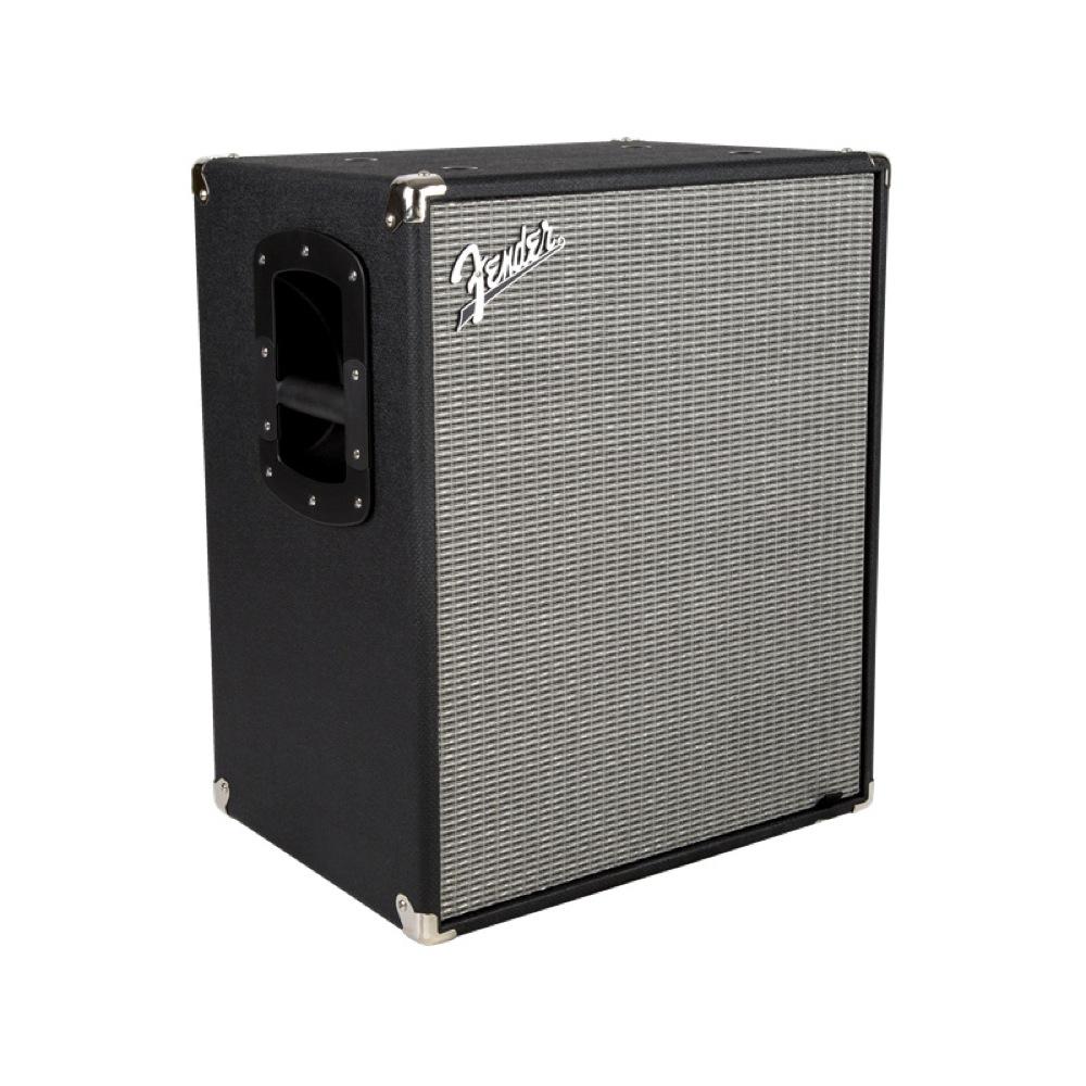 Fender Rumble 210 Cabinet ベースアンプ用 スピーカーキャビネット