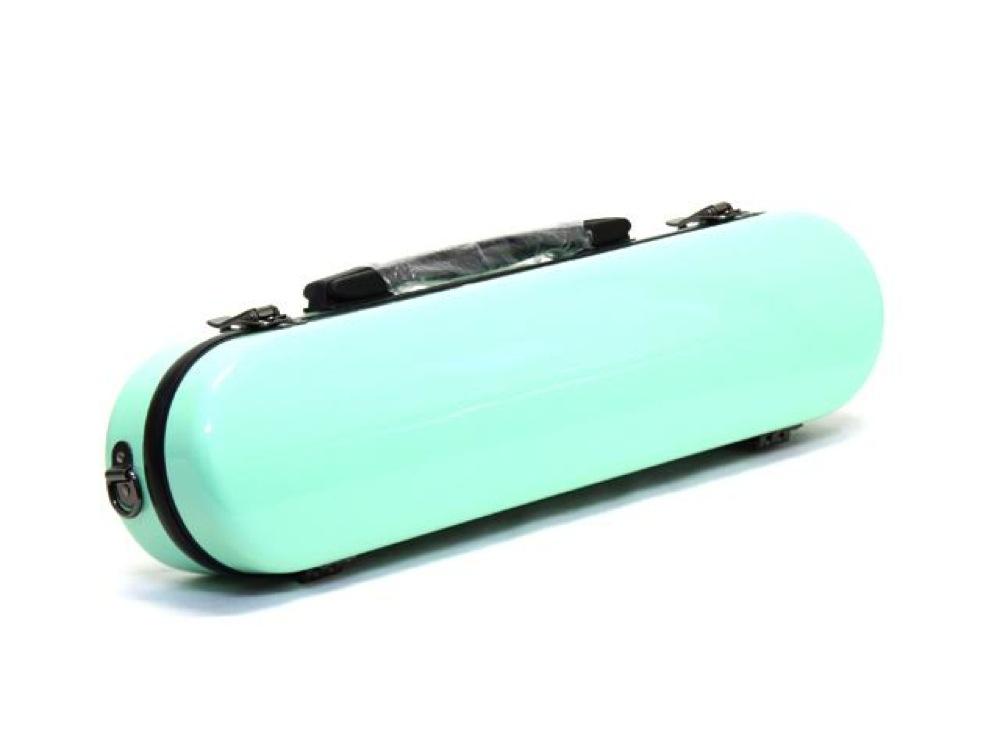 CC Shiny Case CC2-FL-PG フルート用 C.C.シャイニーケース II