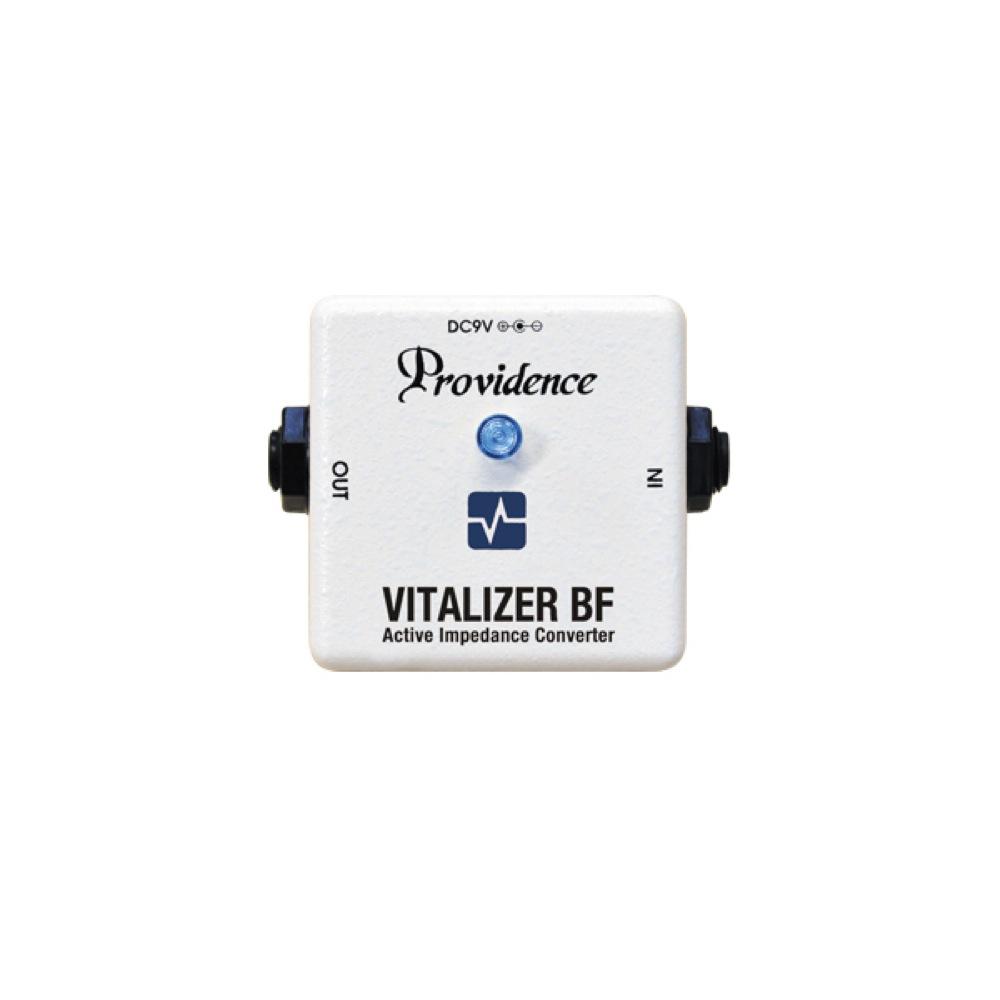 Providence VZF-1 VITALIZER BF エフェクター
