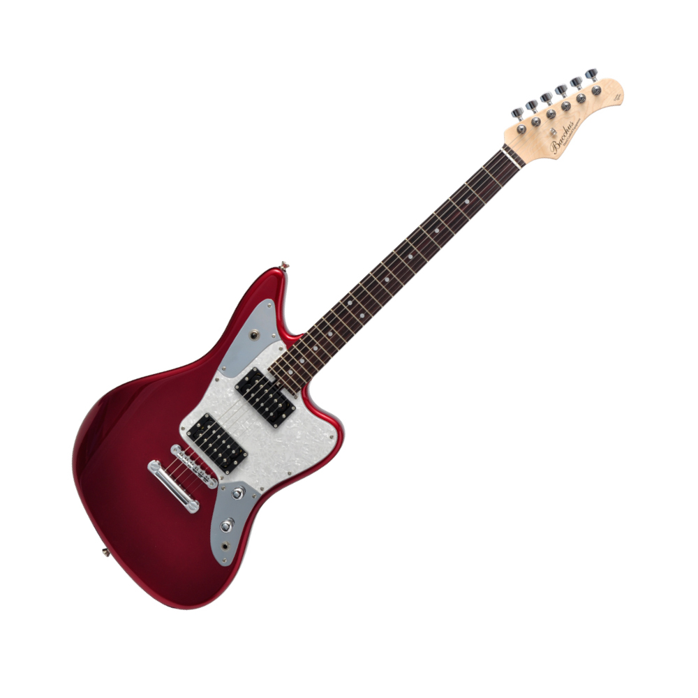 BACCHUS WINDY PLD/R CAR エレキギター