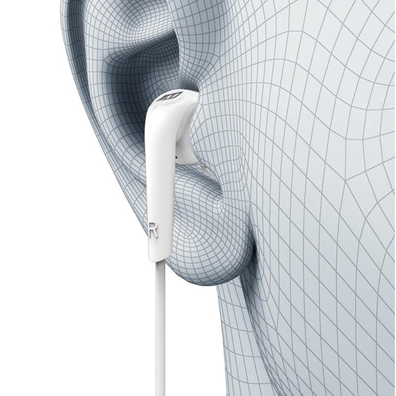 MEE Audio RX18 White 이어폰
