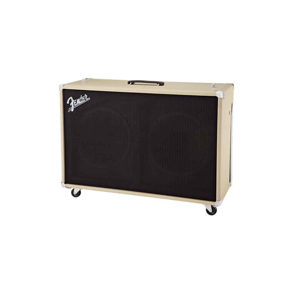 Fender Super-Sonic 60 212 Enclosure BLONDE スピーカーキャビネット