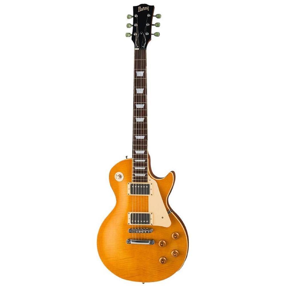 BURNY RLG-95 2016 VLD エレキギター